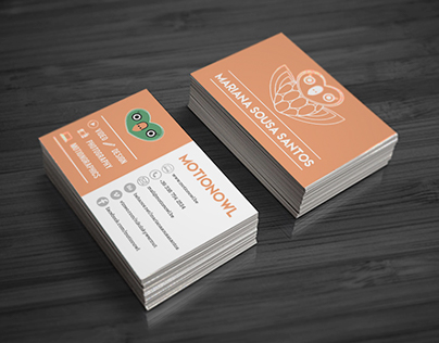 motionowl business card