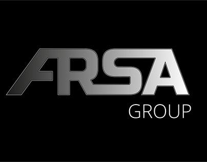 Logo ARSA group
