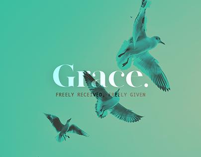 Grace : Gift For All