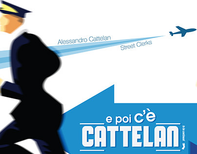 """E poi c'è Cattelan"" - ep.11"
