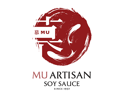 MU Artisanal Soy Sauce
