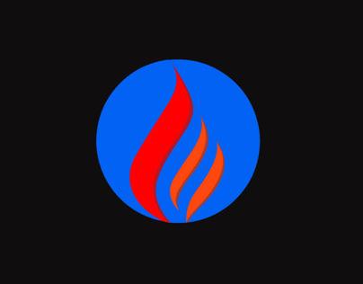 flamme bougie (logo)