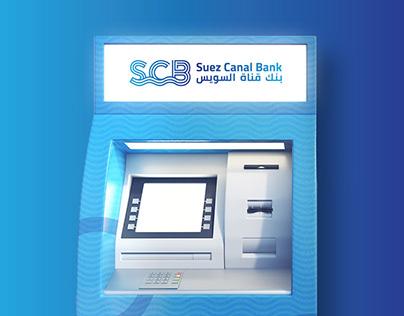 SCB Bank Rebranding
