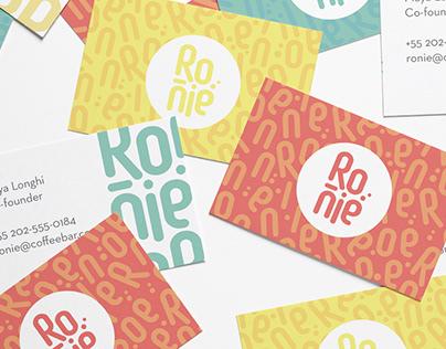 Branding - Ronie