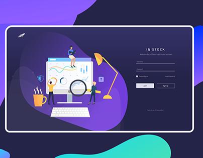 UX/UI | Desktop app