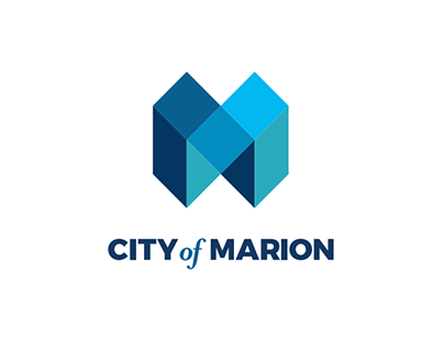 City of Marion Logo Design