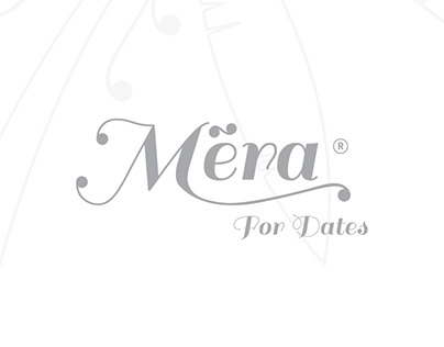 Mera For Dates Identity