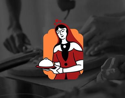 Giti Kazempour Logo Design