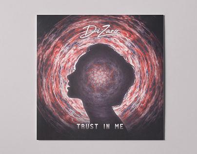 Cover art design for Dizaro | Pre-made Album art design
