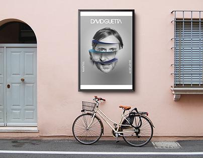 David Guetta Poster