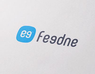 FEEDNE / LOGO+IDENTITY / EGYPT