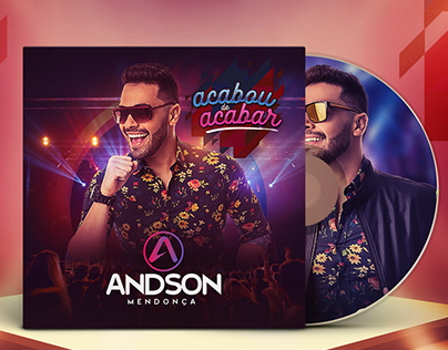 CD - ANDSON MENDONÇA