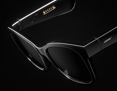 Bose Frames - Music Sunglasses