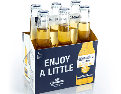 Coronita | Product Shoot