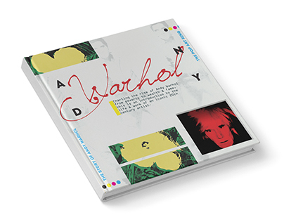 The Story of Andy Warhol | Information Booklet