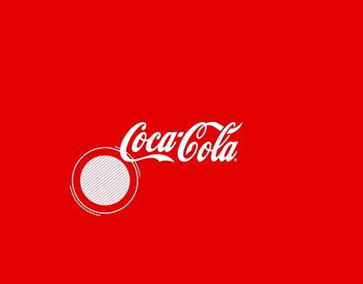 Cocacola Campaign