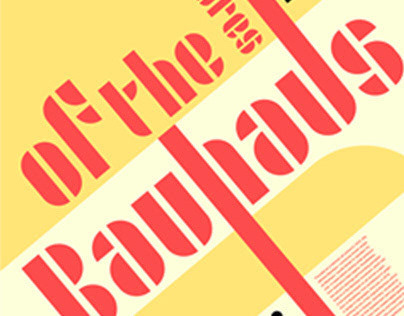 Hidden Treasures of the Bauhaus