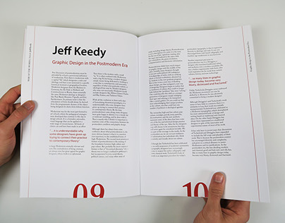 War of the Words: Design Talks | Publication