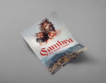 Zambra del Jueves Santo | Poster for videoclip