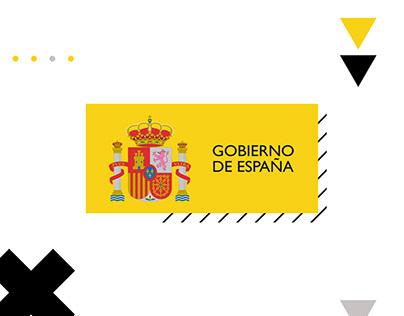 Gobierno de España - Ministerios de Economía / Sanidad