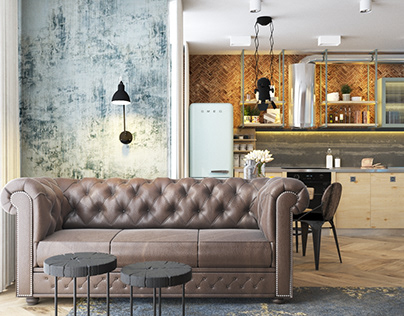 Kruk Apartment