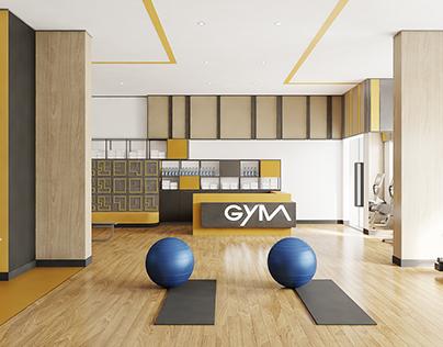 BTN Gym