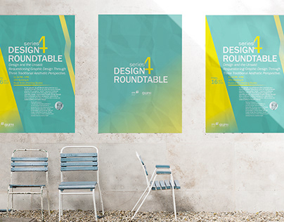 Design Roundtable Series 4