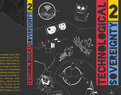 Technological Sovereignty Vol 2