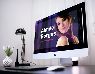 Aimée Borges