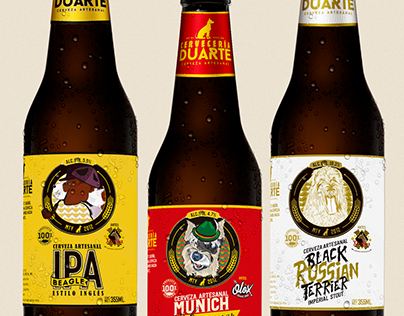 Cervecería Duarte, Cerveza Artesanal