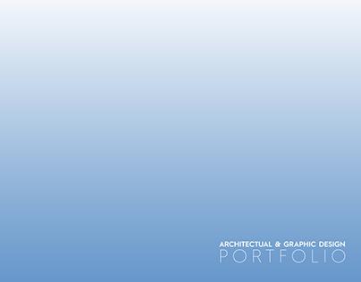 Architectural & Graphic Portfolio