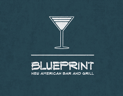 BLUEPRINT New American Bar and Grill