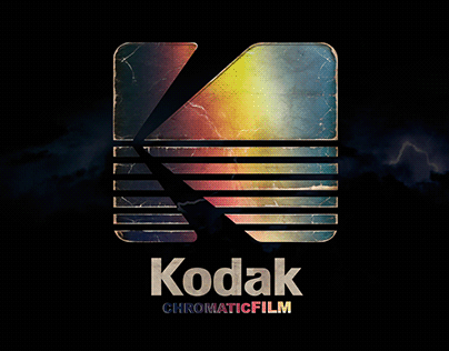 Kodak ChromaticFILM Design