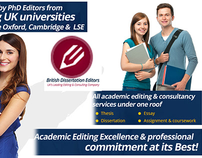 professional editors for phd dissertation Hire a professional team of experienced  dissertation editing will  you might realize you want to write an outstanding dissertation to gain master's or phd.