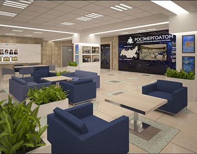 Design-project for the Balakovo NPP of Rosatom