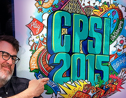 CPSI THRILL RIDE 2015