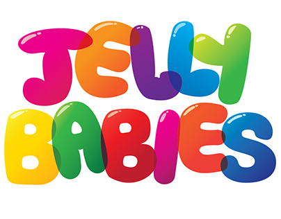 Jelly Babies Branding
