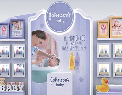 Johnson's Baby Event