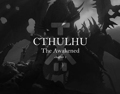 CTHULHU: AWAKENED