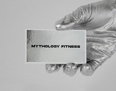 Mythology Fitness