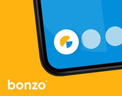 Bonzo- A Financial Education Service