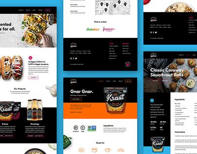 Cleveland Kitchen Website