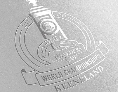 Breeders' Cup 2020 Logo