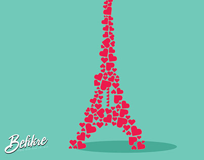 French elements for Befikre