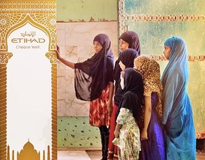 Etihad Ramadan Fridge