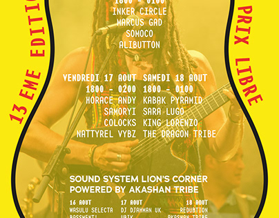 Festival Plein-les-Watts 2019