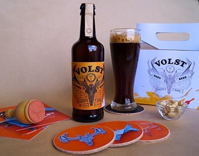 Volst Artisan Belgian Beer