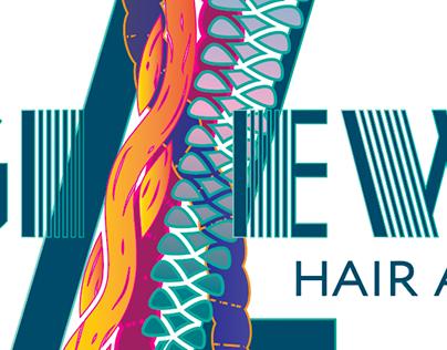 gizeworke || logo