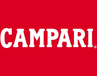 Campanha Campari