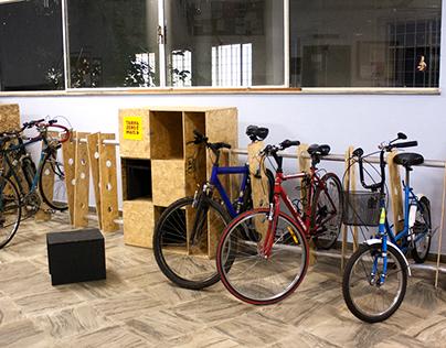 Ciclo Espaço - Escola de Arquitetura